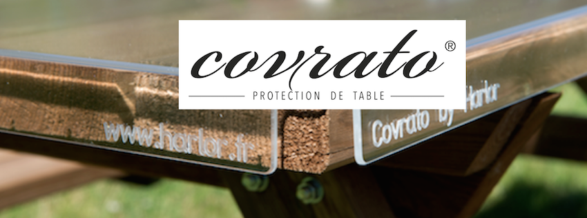 Protection de table Covrato