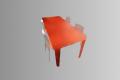 Tables plastique