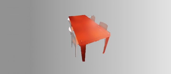 Tables plastique