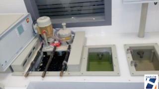 CUVE PLASTIQUE PPH BAIN ELECTROLYTIQUE