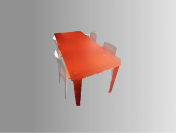 TABLES BUREAUX PLEXI