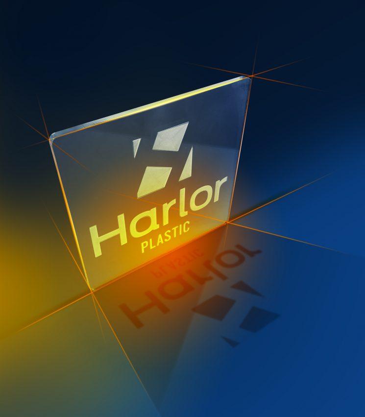 HARLOR PLASTIC DANS LE JOURNAL DE 20H CHEZ TF1