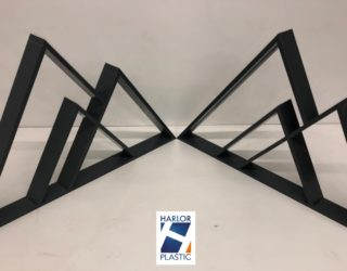 Support - Présentoir Pièce plastique en PVC