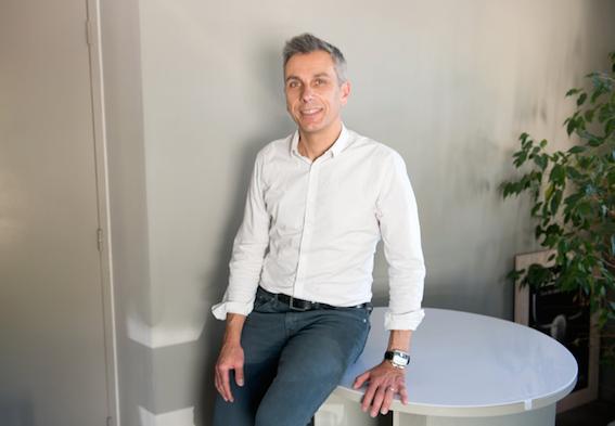 Franck DUFOUR – Gérant – HARLOR PLASTIC